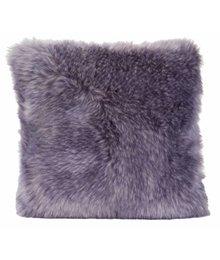 Winter home wilhelmina designs - Kussen bont grijs ...
