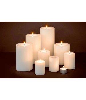 Eichholtz Künstliche Kerzen S 2 Stück h12xb10