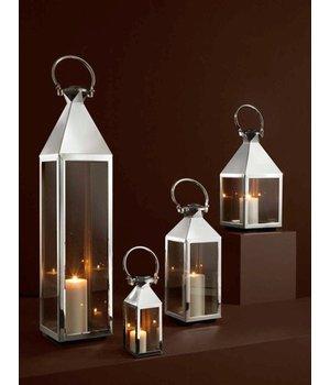 Eichholtz Large Candle Lantern 'Vanini' -XS size 44cm