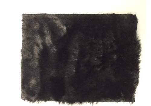 Winter-Home Stofsample Seal Black