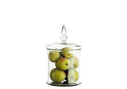 Eichholtz Glass vase 'Fauchere S'