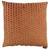 CLAUDI Chique Cushion Sergio in color Orange