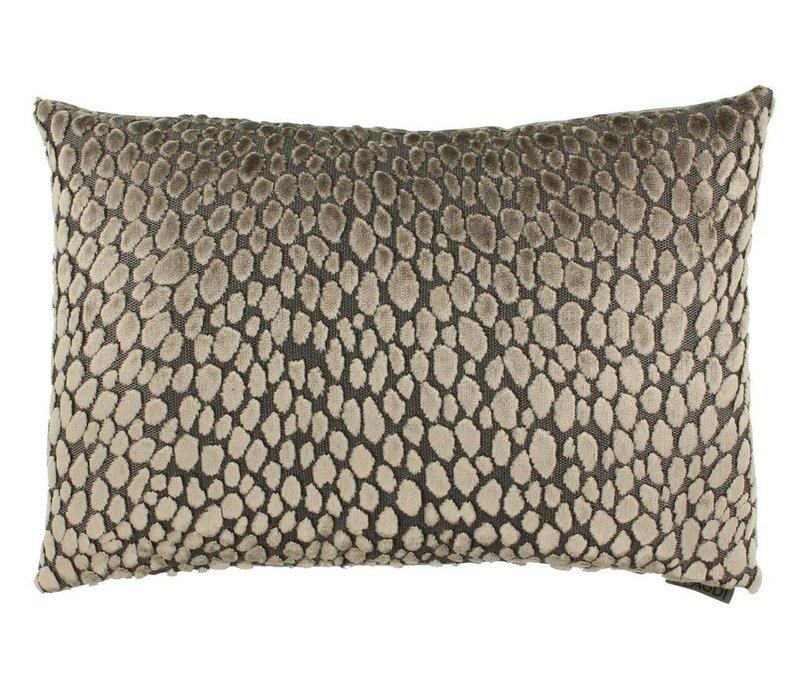 Cushion Speranza in color Brown