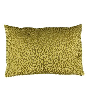 Claudi Cushion Speranza in color Mustard