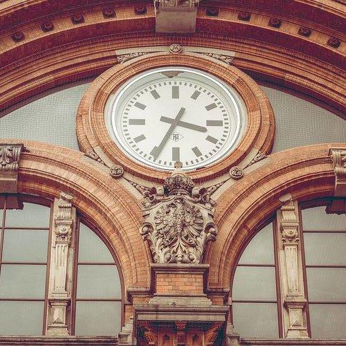 Bahnhofsuhr kaufen in modernem, klassischen oder ländlichen Stil