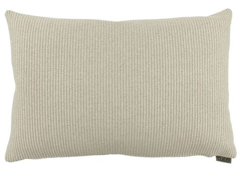 CLAUDI Chique Cushion Tavi Off White