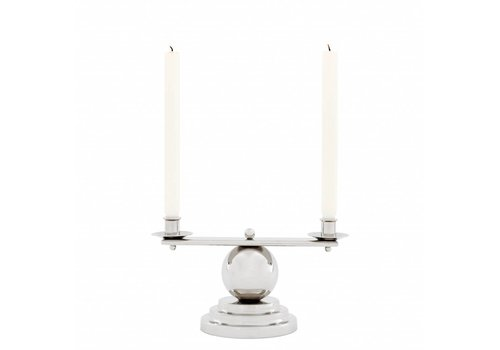 Eichholtz Candle Holder 'Leopold'