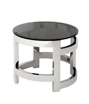 Eichholtz Design Side Table 'Emporio' 60 x H 50 cm.