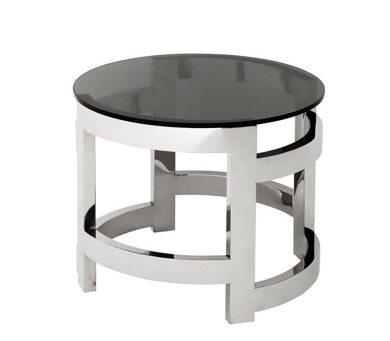 Design Side Table 'Emporio' 60 x H 50 cm.