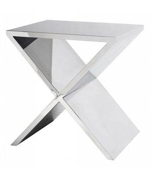 Eichholtz Design side table Metropole 46 x 56 x H 59 cm