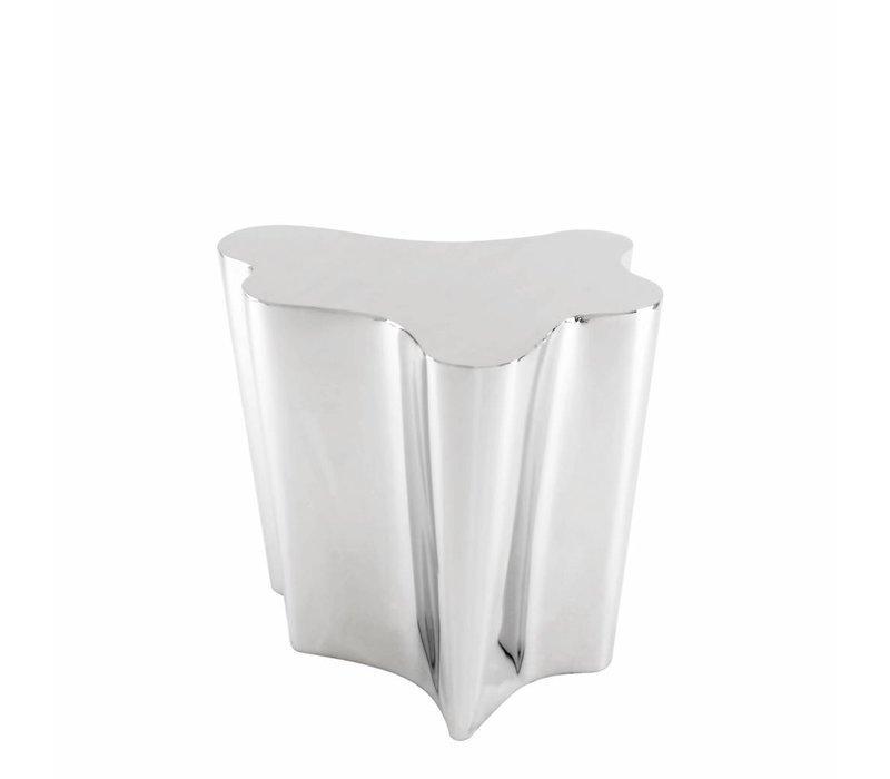 Design side table Sceptre 67 x 61 x H55cm