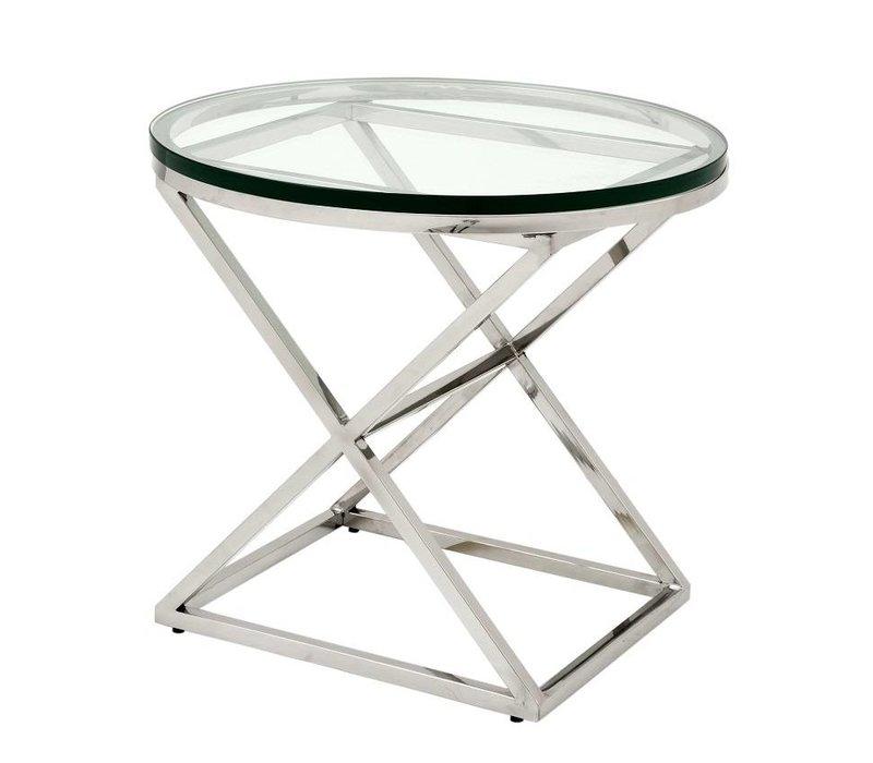 Side table Conrad 59 x H54cm