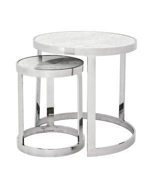 Eichholtz Design Side Table Fletcher Set of 2