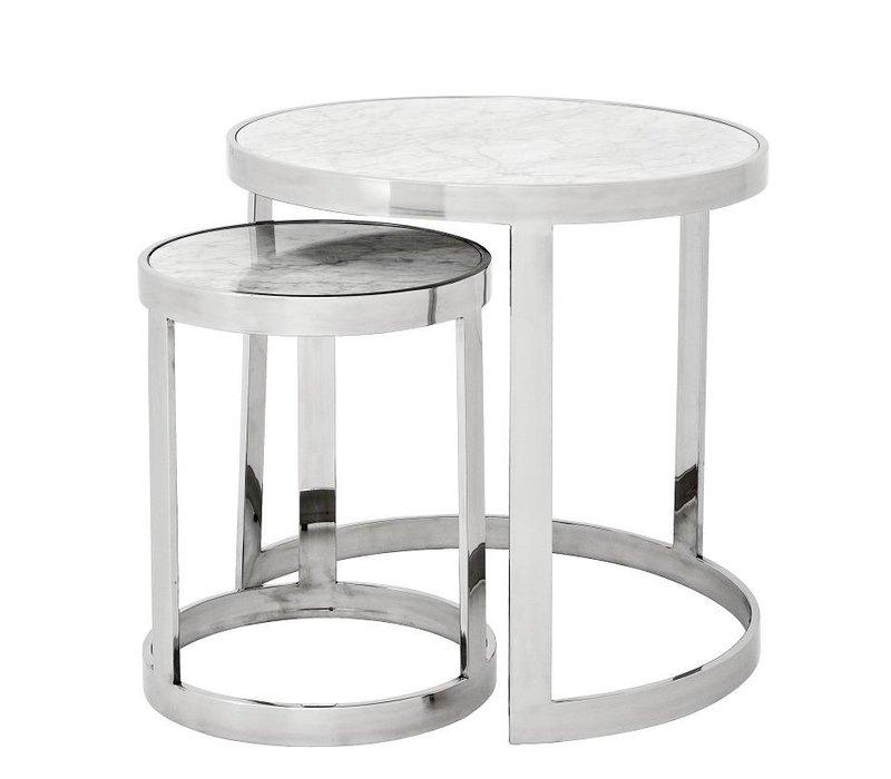 Design Side Table Fletcher Set of 2