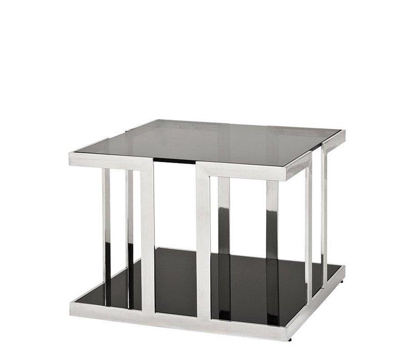 Design Side Table 'Treasure' 65 x 65 x 55cm
