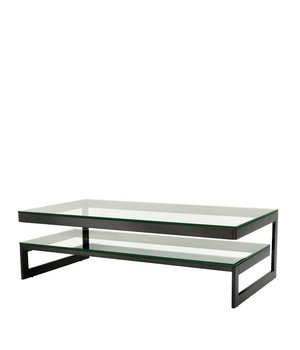 Eichholtz Coffee table 'Gamma' 150 x 80 x 46cm