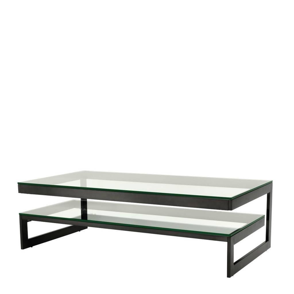 Eichholtz coffee table 39 gamma 39 150 x 80 x 46cm for Coffee table 80 x 80