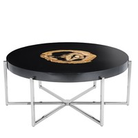 Design Coffee table 'Pompidou'  91 x H 39 cm