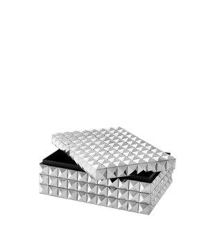 """Eichholtz Luxus-Sammeldose """"Viviënne"""" S 29,5 x 22 x H. 11 cm"""