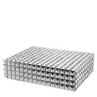 Luxury Box 'Vivienne' L 42 x 32 x H. 11 cm