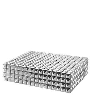 Eichholtz Luxus-Sammeldose 'Viviënne' L Größe: 42 x 32 x H. 11 cm