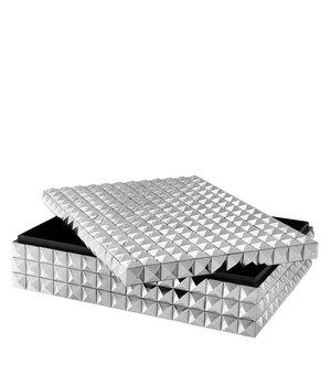 Eichholtz Luxury Box 'Vivienne' L 42 x 32 x H. 11 cm