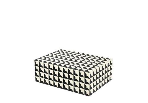 Eichholtz Luxury Box 'Cabas' S