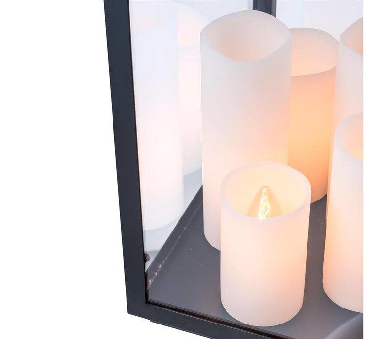Table lamp Debonair - 35 x 35 x H. 65 cm