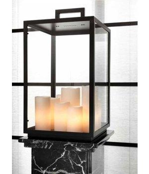 Eichholtz Tischlampe Debonair - 35 x 35 x H. 65 cm