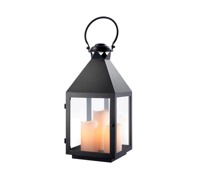 Table Lamp Vanini 24 x 24 x H. 65 cm