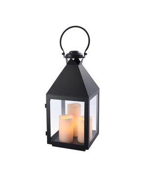 Eichholtz Table Lamp Vanini 24 x 24 x H. 65 cm