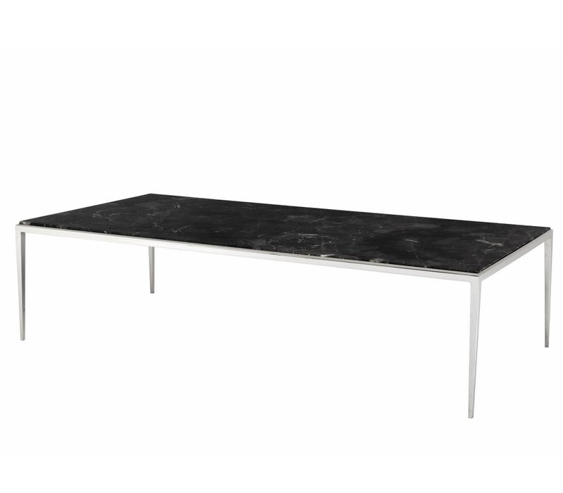Design Coffee table 'Henley' 160 x 78 x 40cm