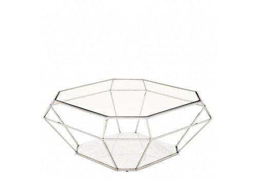 Eichholtz Design Coffee table 'Asscher'