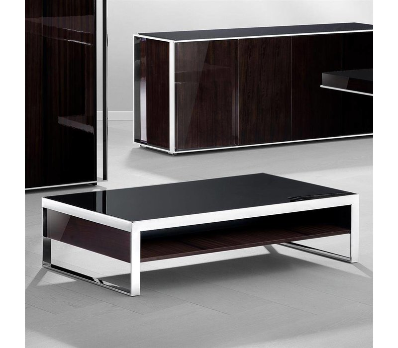 Design Coffee table 'Park Avenue' 140 x 80 x 35cm