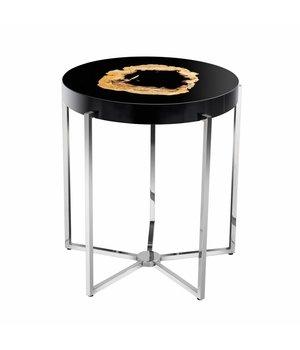Eichholtz Design Side Table 'Pompidou' 51 x 56cm