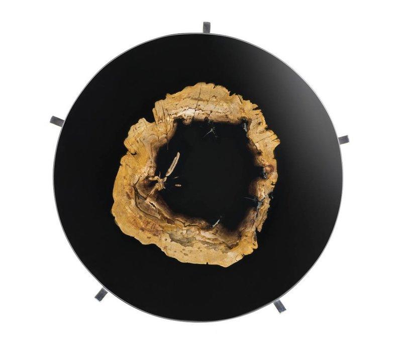 Designer-Beistelltisch 'Pompidou' | 51 x H56cm