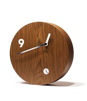 Tothora Slice 22 Swinging clock