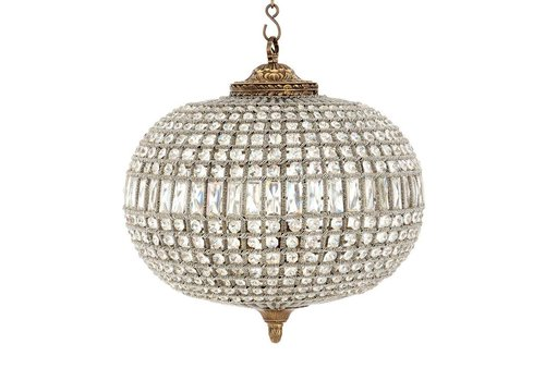 Eichholtz Hanglamp Kasbah Oval M