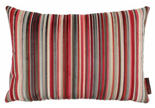De Kussenfabriek Cushion Peder Raspberry