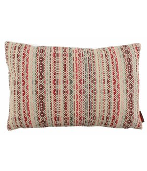 De Kussenfabriek Cushion Casper Raspberry