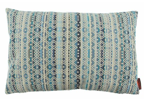 De Kussenfabriek Cushion Casper Teal