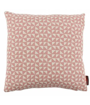 De Kussenfabriek Cushion Tyge color Rose