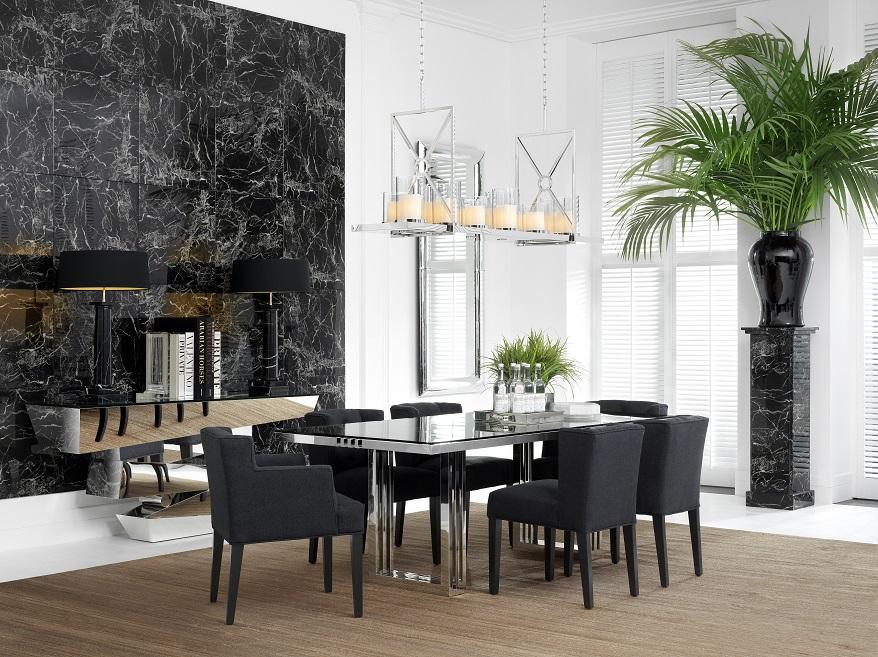 eichholtz dining room