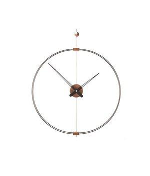 Nomon Design Wall Clock 'Mini Barcelona' 66 cm