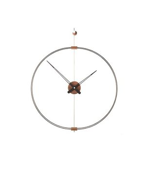 Nomon Design Wandklok 'Mini Barcelona' diameter 66 cm