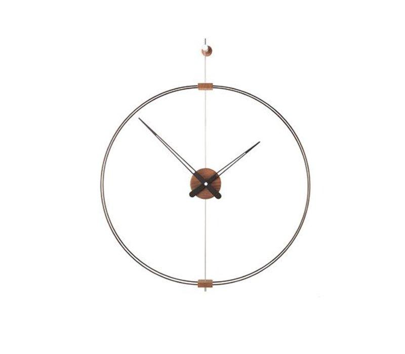 Design Wandklok 'Mini Barcelona' diameter 66 cm