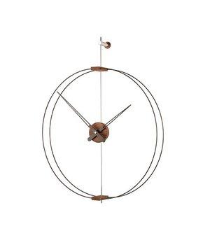 "Nomon Design Wanduhr ""Mini Barcelona"", Durchmesser 66 cm"
