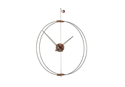 "Nomon Design Wanduhr ""Mini Barcelona"""
