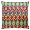CLAUDI Design Cushion Belma Multicolor