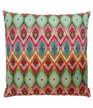De Kussenfabriek Cushion Belma Multicolor